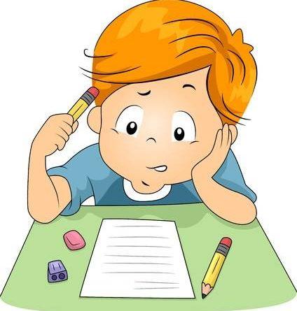 Alumnado de 3º Pruebas de Evaluación